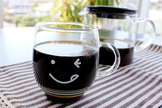 介護食のコーヒーゼリー